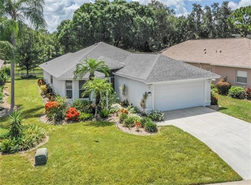 Photo of 464 BERMUDA ISLES CIRCLE, VENICE, FL 34292 (MLS # N6110541)