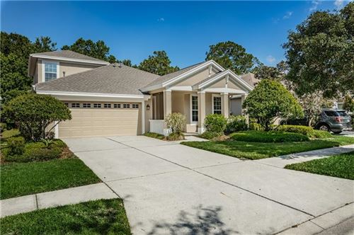 Photo of 20026 HERITAGE POINT DRIVE, TAMPA, FL 33647 (MLS # T3187541)