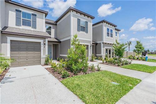 Photo of 31811 BLUE PASSING LOOP, WESLEY CHAPEL, FL 33545 (MLS # T3244541)
