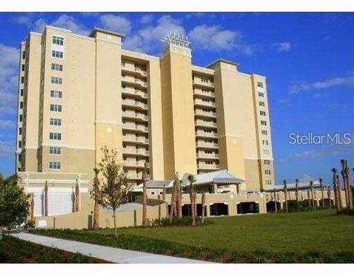Photo of 10851 MANGROVE CAY LANE NE #815, ST PETERSBURG, FL 33716 (MLS # T3274541)