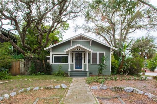 Photo of 106 18TH AVENUE SE, ST PETERSBURG, FL 33705 (MLS # U8071541)