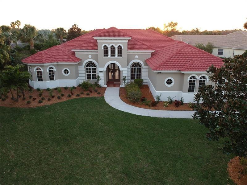 8122 LONE TREE GLEN, Lakewood Ranch, FL 34202 - #: A4460541