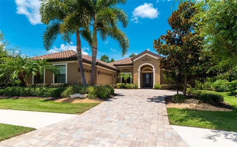 15327 LEVEN LINKS PLACE, Lakewood Ranch, FL 34202 - #: A4468541
