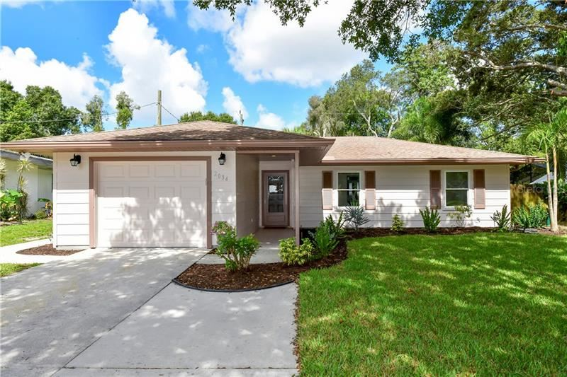 2034 AMANDA DRIVE, Sarasota, FL 34232 - #: A4474541