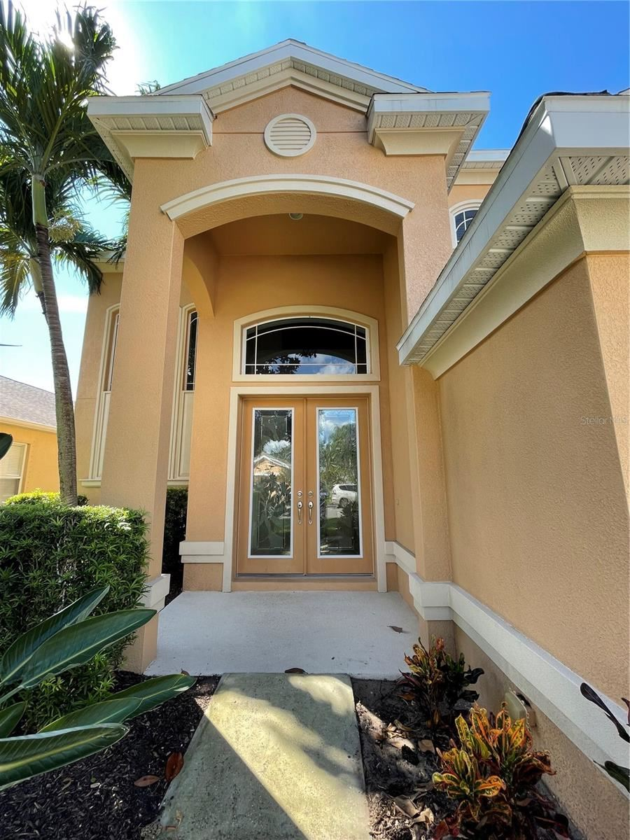 Photo of 3628 SUMMERWIND CIRCLE, BRADENTON, FL 34209 (MLS # A4513541)