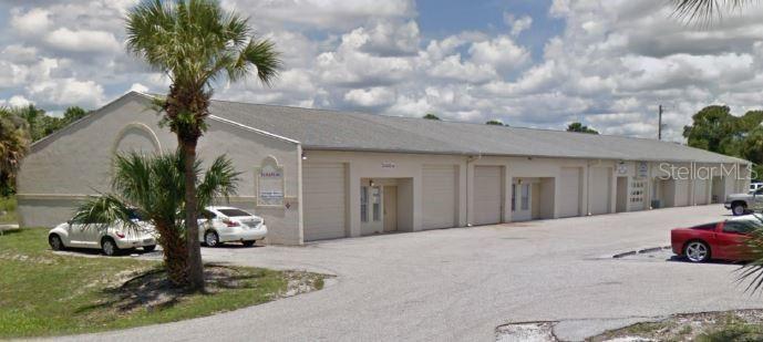 Photo of 18200 PAULSON DRIVE #4, PORT CHARLOTTE, FL 33954 (MLS # C7427541)