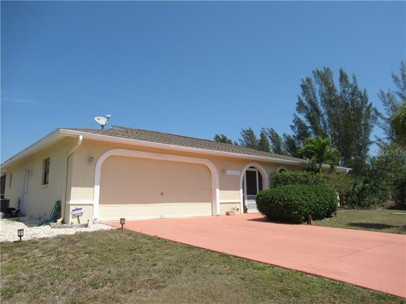 14472 FORT MYERS AVENUE, Port Charlotte, FL 33981 - MLS#: C7440541