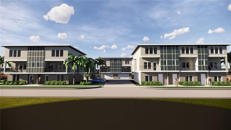 3702 W ROLAND STREET #9, Tampa, FL 33609 - MLS#: T3238541