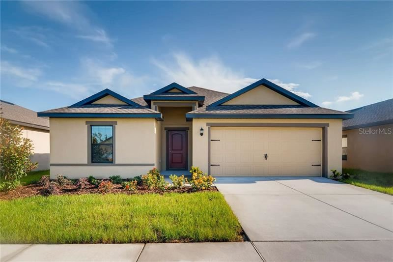 1070 COURTLAND BOULEVARD, Deltona, FL 32738 - MLS#: T3251541