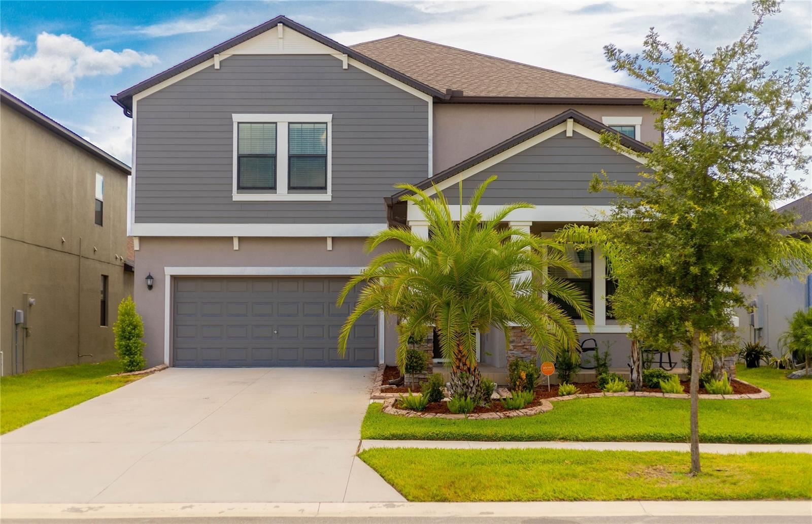 13903 ROSEATE TERN LANE, Riverview, FL 33579 - #: T3327541