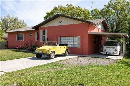 Photo of 816 PALM AVENUE, ELLENTON, FL 34222 (MLS # A4461542)