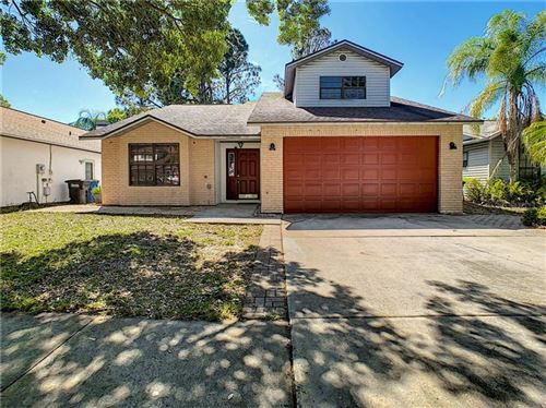 Photo of 312 FEATHER TREE DRIVE, CLEARWATER, FL 33765 (MLS # A4464542)