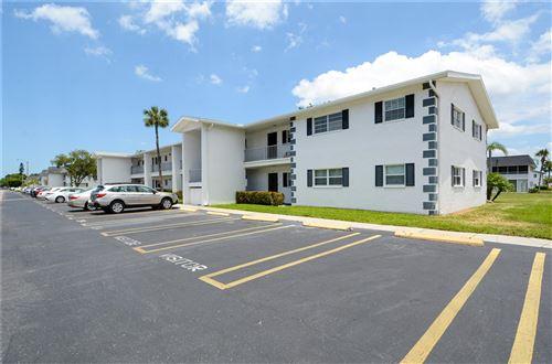 Photo of 103 47TH AVENUE DRIVE W #183, BRADENTON, FL 34207 (MLS # A4502542)