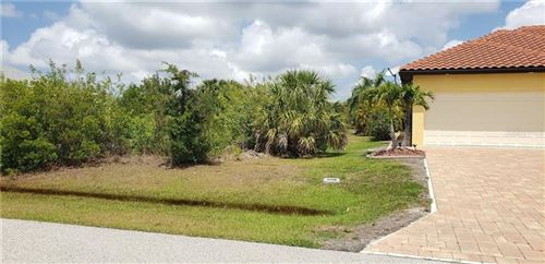 Photo of 15707 MEACHAM CIRCLE, PORT CHARLOTTE, FL 33981 (MLS # C7441542)