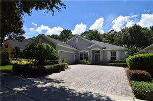 Photo of 414 VICTORIA HILLS DRIVE, DELAND, FL 32724 (MLS # G5009542)