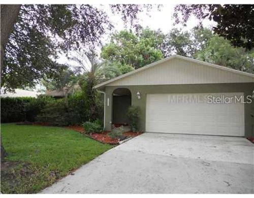 Photo of 7503 BETTY STREET, WINTER PARK, FL 32792 (MLS # O5894542)