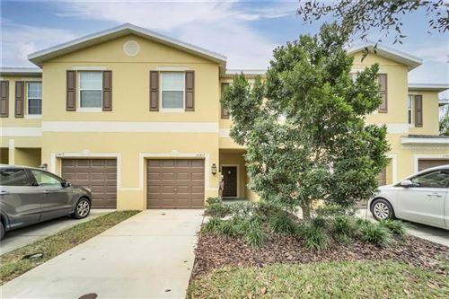 Photo of 20417 BERRYWOOD LANE, TAMPA, FL 33647 (MLS # T3283542)