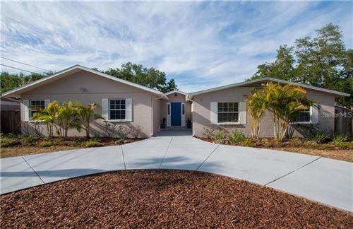 Photo of 1101 81ST AVE N, ST PETERSBURG, FL 33702 (MLS # U8105542)