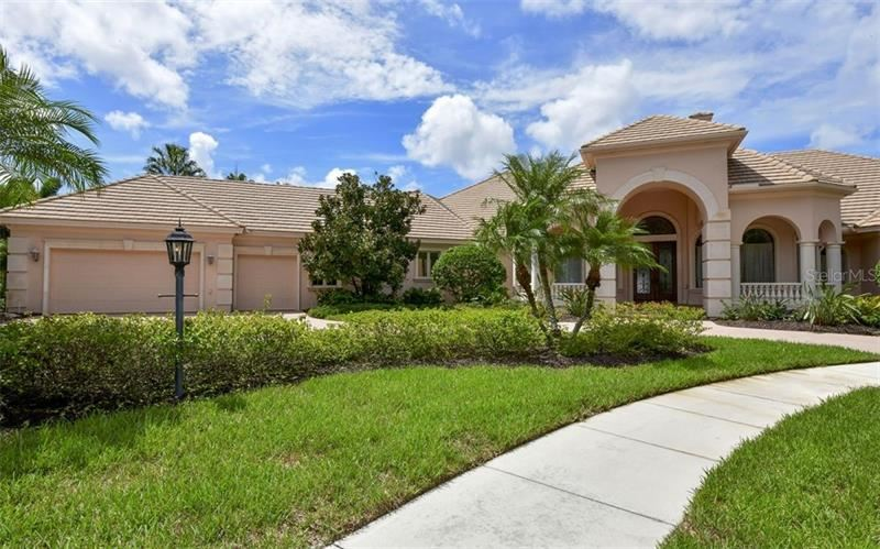 Photo of 6702 CHANCERY PLACE, UNIVERSITY PARK, FL 34201 (MLS # A4478542)