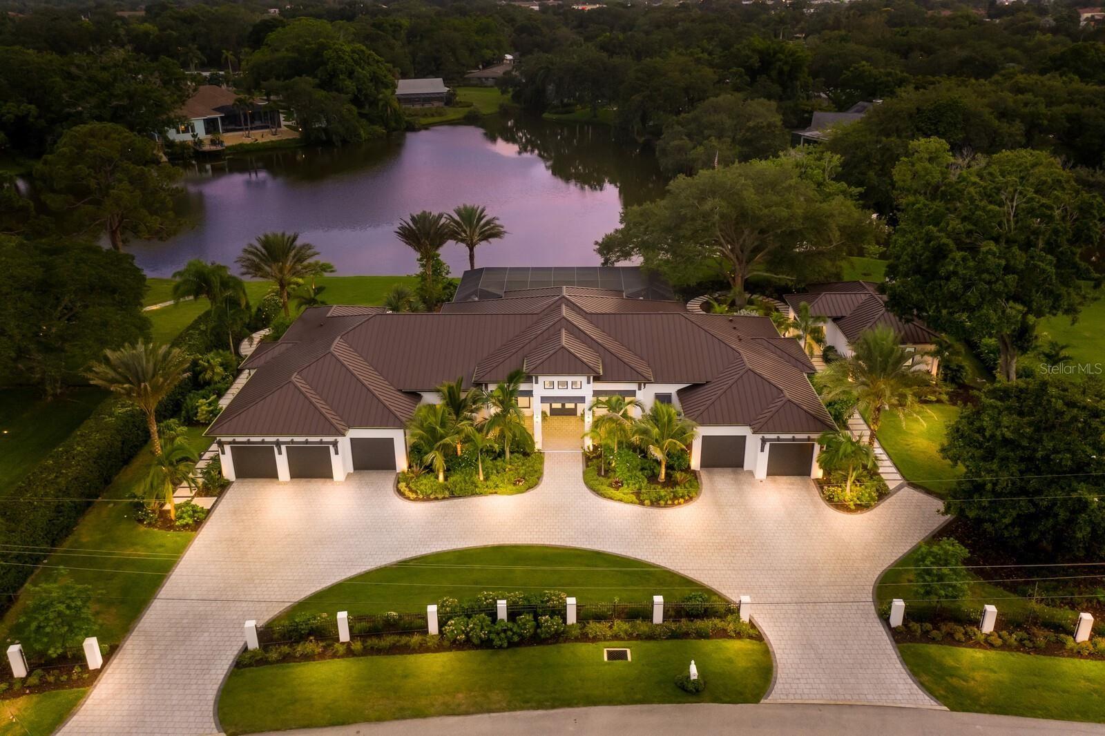 3260 E FOREST LAKE DRIVE, Sarasota, FL 34232 - #: A4504542
