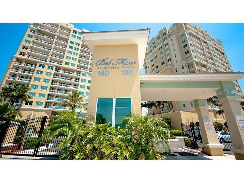 130 RIVIERA DUNES WAY #902, Palmetto, FL 34221 - #: A4506542