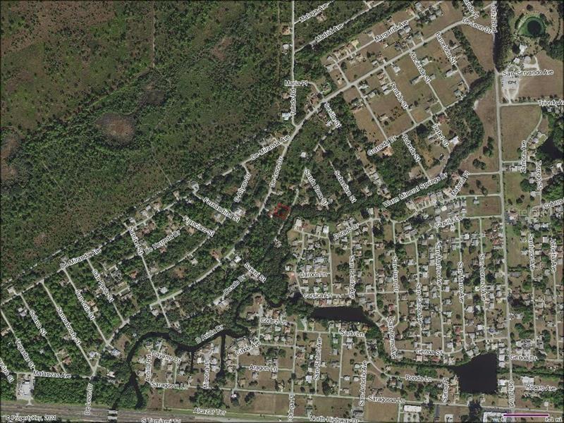 Photo of DESOTO DRIVE, NORTH PORT, FL 34287 (MLS # C7440542)