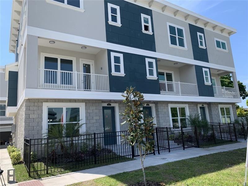 3702 W ROLAND STREET #13, Tampa, FL 33609 - MLS#: T3238542