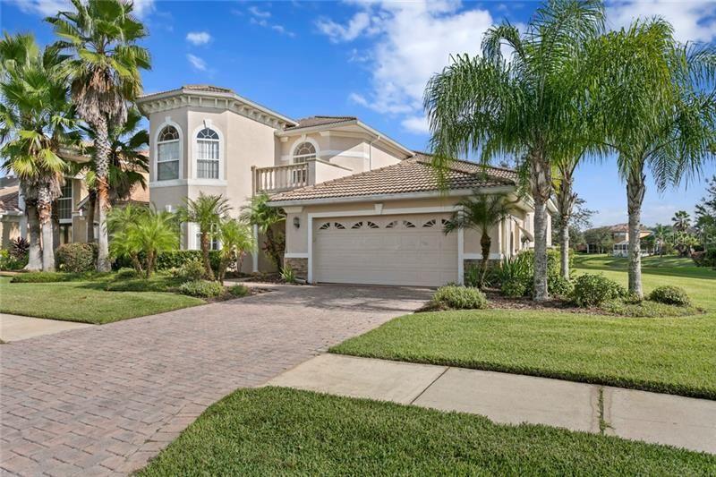 17926 BAHAMA ISLE CIRCLE, Tampa, FL 33647 - MLS#: T3245542