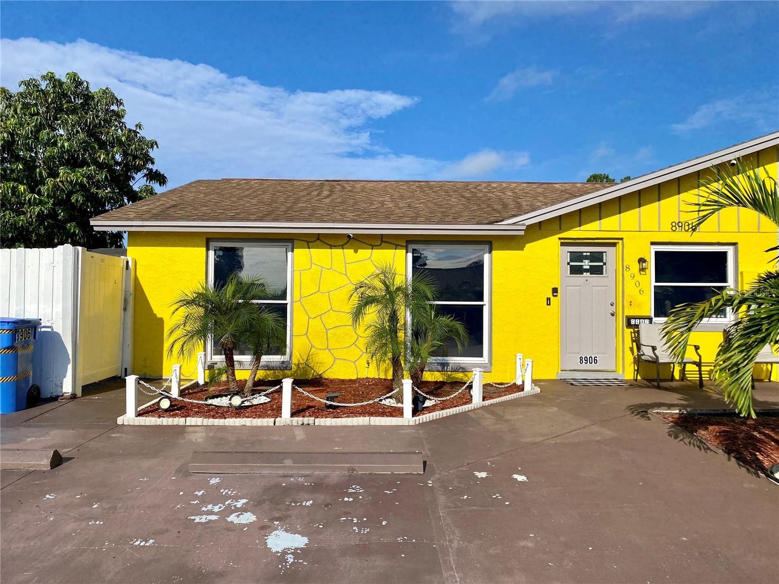 8906 BRIAR HOLLOW COURT, Tampa, FL 33634 - #: T3329542