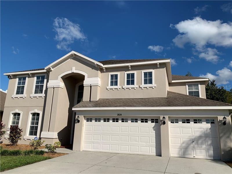 3624 DUKE FIRTH STREET, Land O Lakes, FL 34638 - #: U8102542