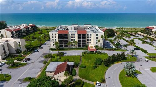 Photo of 1945 GULF OF MEXICO DRIVE #M2-203, LONGBOAT KEY, FL 34228 (MLS # A4442543)