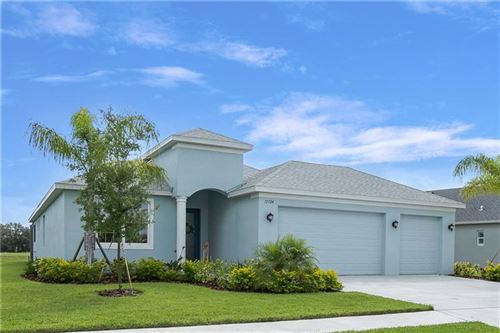 Photo of 12524 WHEATGRASS COURT, PARRISH, FL 34219 (MLS # A4471543)