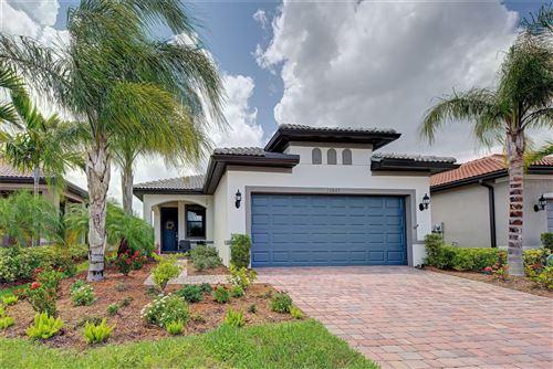 Photo of 13847 BOTTERI STREET, VENICE, FL 34293 (MLS # A4506543)