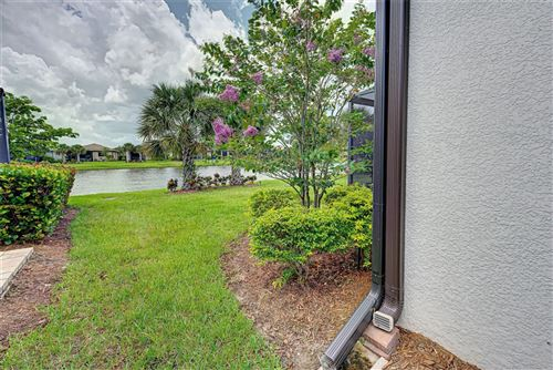 Tiny photo for 13847 BOTTERI STREET, VENICE, FL 34293 (MLS # A4506543)
