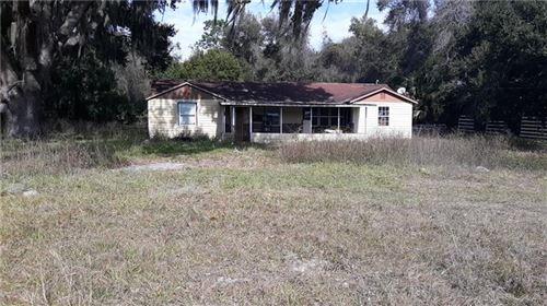 Photo of 4114 WARM SPRINGS AVENUE, WILDWOOD, FL 34785 (MLS # G5026543)