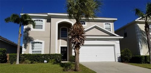 Photo of 1939 MORNING STAR DRIVE, CLERMONT, FL 34714 (MLS # O5830543)