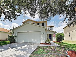Photo of 19514 TIMBERBLUFF DRIVE, LAND O LAKES, FL 34638 (MLS # T3192543)