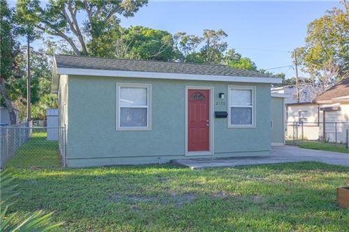 Photo of 2150 OAKLEY AVENUE S, ST PETERSBURG, FL 33712 (MLS # U8071543)