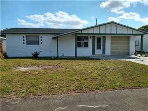 Main image for 4750 FOOTHILL DRIVE, HOLIDAY, FL  34690. Photo 1 of 13