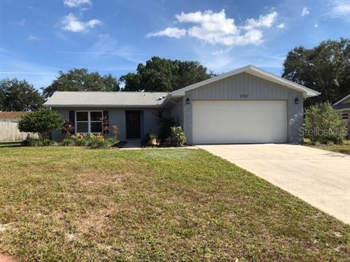 Photo of 3327 WIND CHIME DRIVE W, CLEARWATER, FL 33761 (MLS # W7818543)
