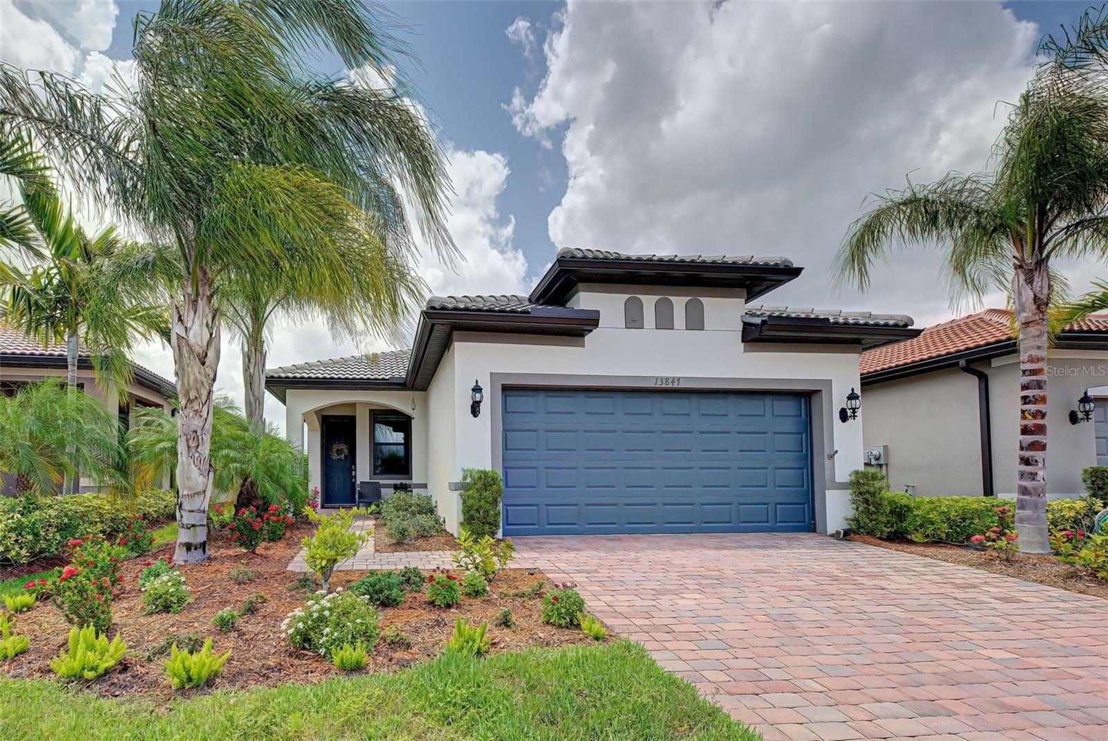 Photo for 13847 BOTTERI STREET, VENICE, FL 34293 (MLS # A4506543)