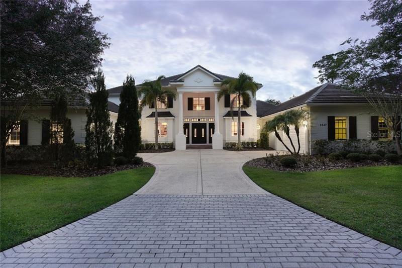 9547 BLANDFORD ROAD, Orlando, FL 32827 - #: O5870543