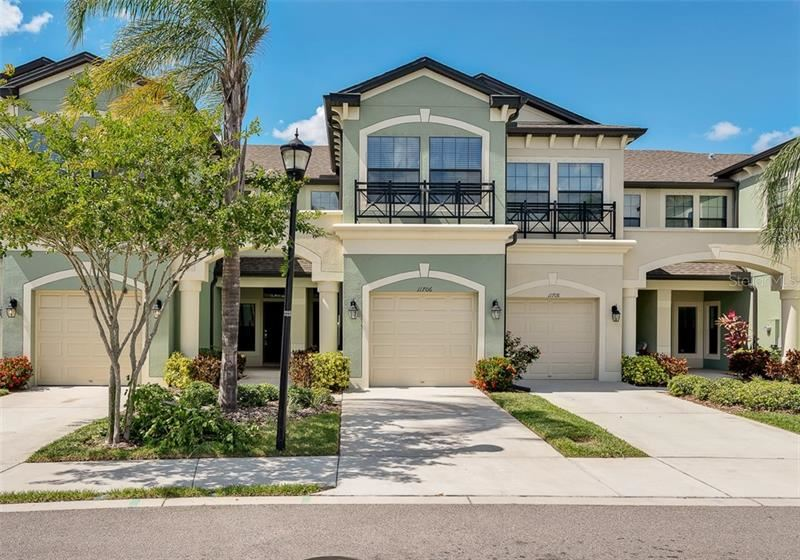 11706 CROWNED SPARROW LANE, Tampa, FL 33626 - #: U8084543