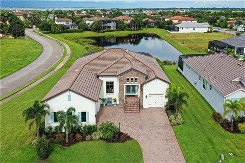 Photo of 6210 TROPHY LANE, BRADENTON, FL 34210 (MLS # A4512544)