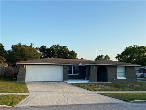 Photo of 5746 BANTAM AVENUE, NEW PORT RICHEY, FL 34652 (MLS # U8085544)