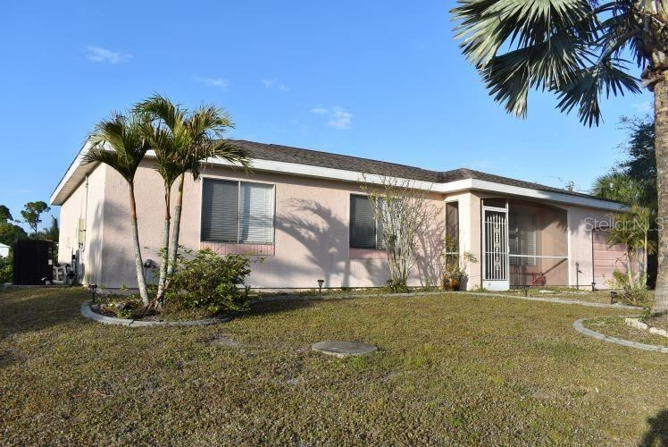 18270 VAN NUYS CIRCLE, Port Charlotte, FL 33948 - #: C7438544