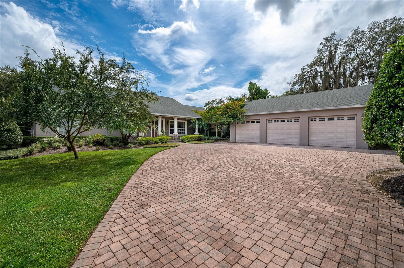 Photo of 8312 W LAKE MARION ROAD, HAINES CITY, FL 33844 (MLS # P4917544)