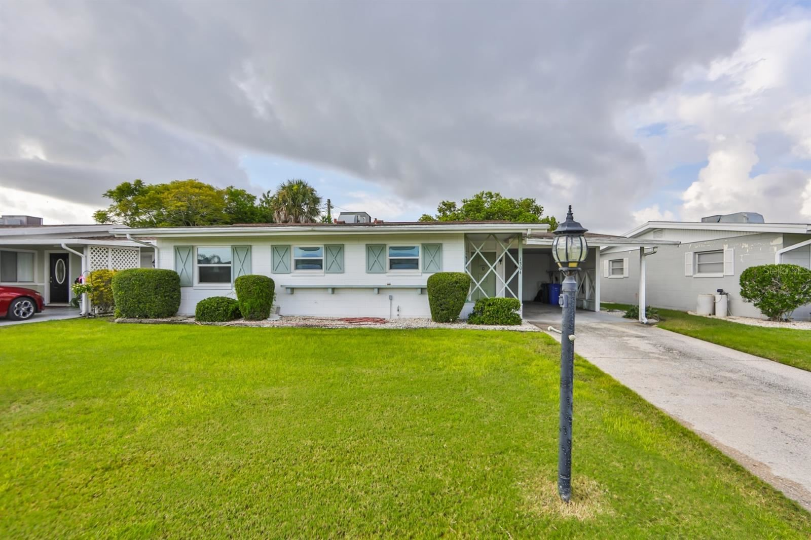 1304 BEACH BOULEVARD, Sun City Center, FL 33573 - #: T3323544