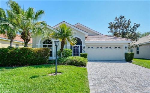 Photo of 5156 HIGHBURY CIRCLE, SARASOTA, FL 34238 (MLS # A4464545)