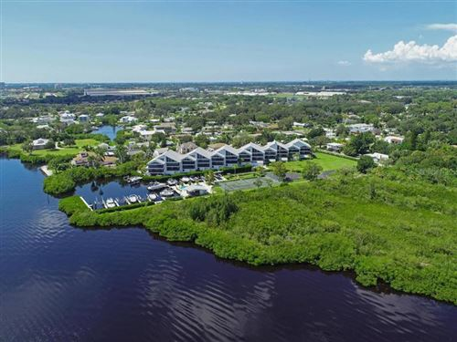 Photo of 515 LEFFINGWELL AVENUE #209, ELLENTON, FL 34222 (MLS # A4470545)